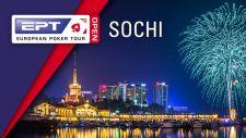 PokerStars gastiert in Sochi zu den EPT Open