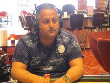 Siamak T. mit Mega Chiplead im Finale der Poker Challenge Gold in der Spielbank Hannover