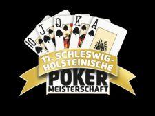 Das Casino Lübeck präsentiert die 11. Schleswig-Holsteinische Poker Meisterschaft
