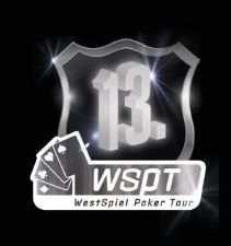 Start der WestSpiel Poker Tour mit dem ersten Satellite in Aachen