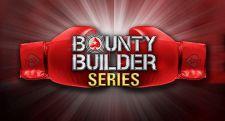 Bounty Builder Series: Svaeren holt das High Roller
