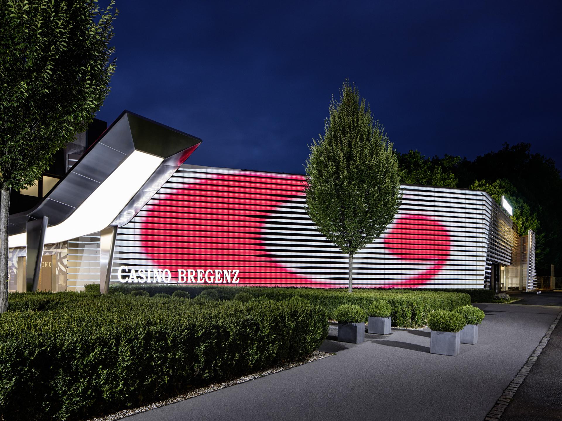 Bregenz Poker