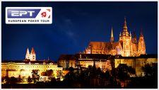 EPT goes Prag - Das vorweihnachtliche Spektakel beginnt