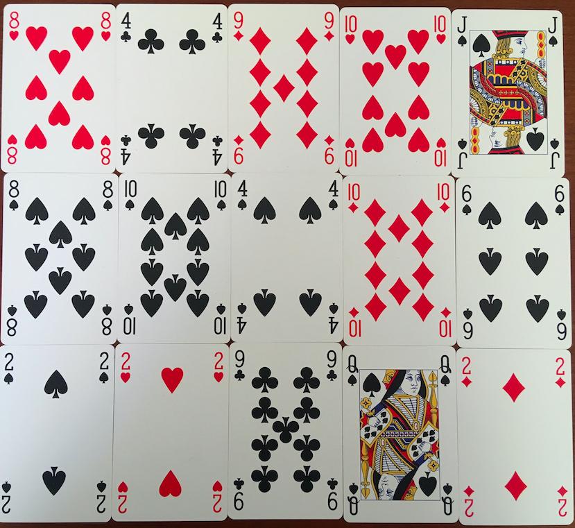 Das ultimative Pokerquiz