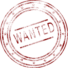 We want you – Live-Blogger gesucht!