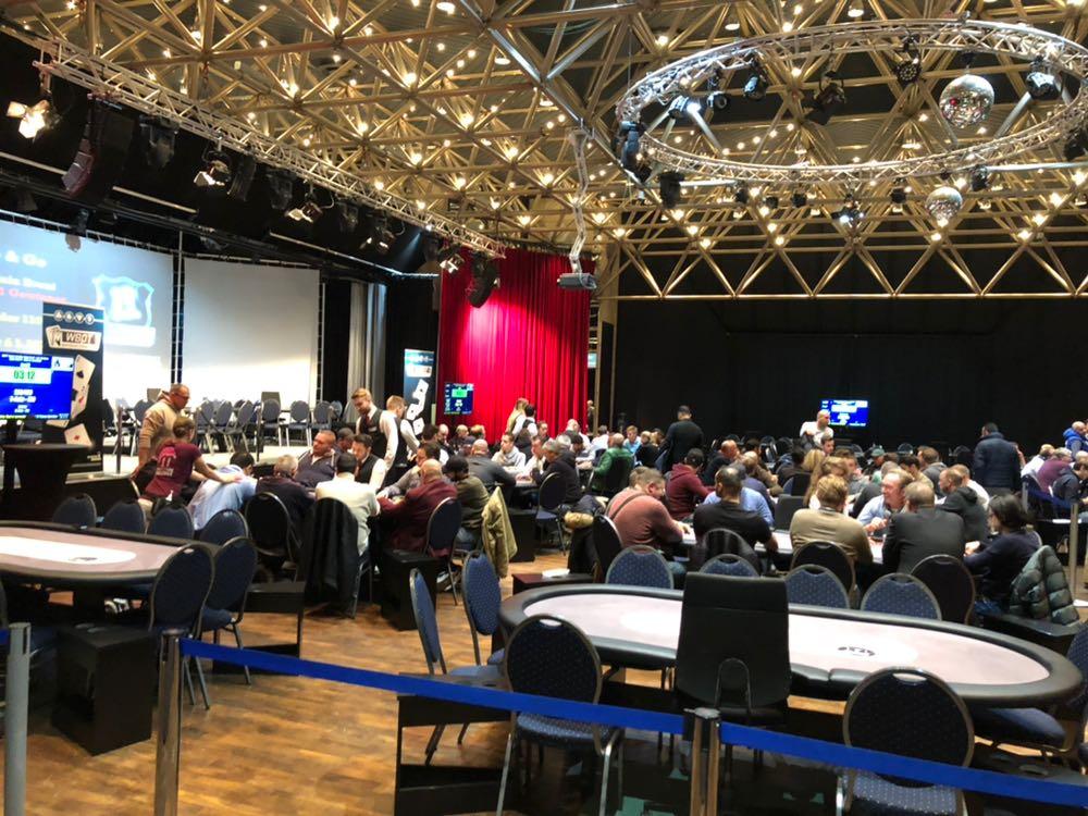 Live Poker Westspiel Poker Tour 2018 Pokerfirma