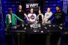 WPT Montreal: Patrick Serda verweigert Ema Zajmovic den zweiten Titel