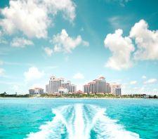 Ab zur partypoker Caribbean Poker Party auf die Bahamas