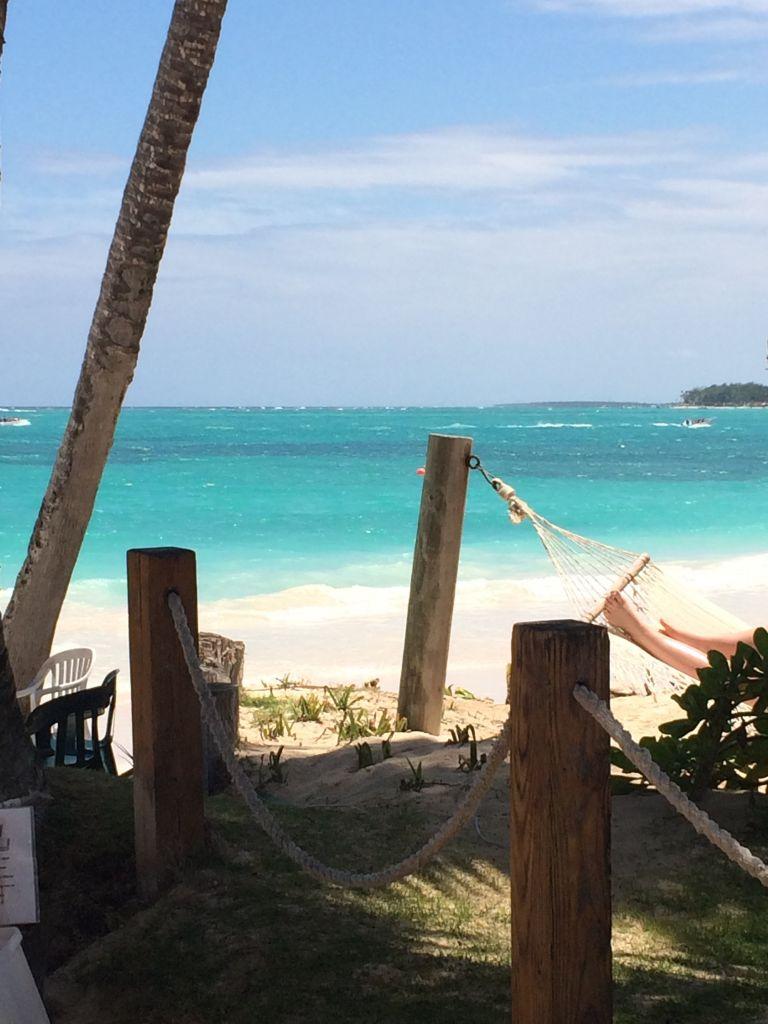 Erst Karibik, dann Kufstein