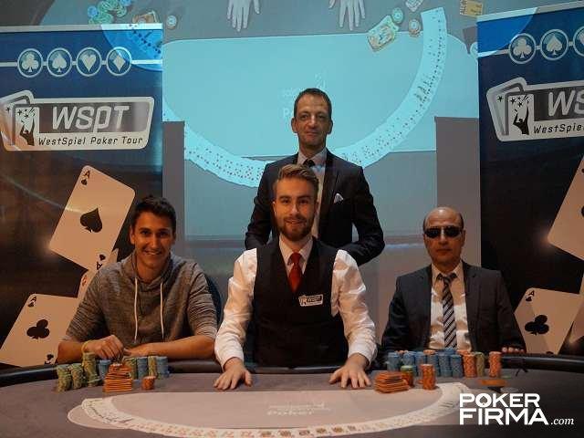 Deal im Heads-up bringt Mr. Bond den Sieg beim WSPT Main Event