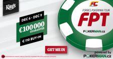 King's: 4-Way Deal entscheidet das Forbes Pokerman Opening