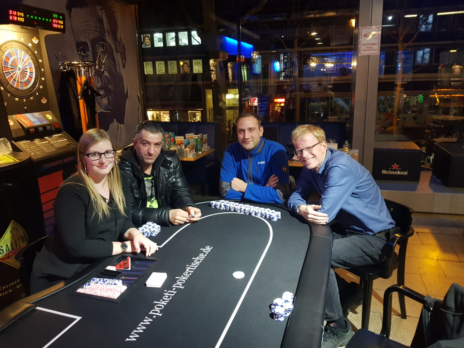 Poker In Köln