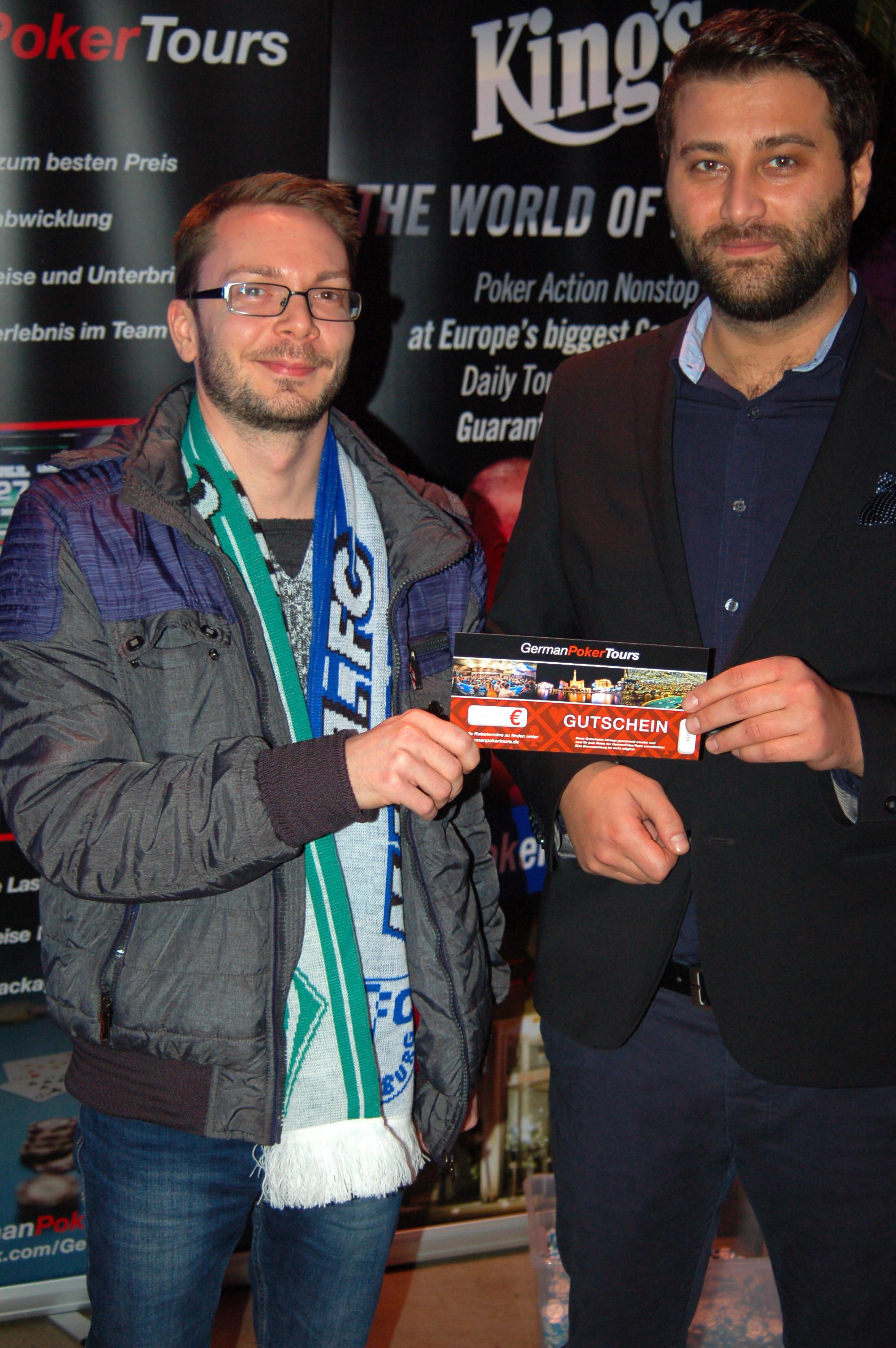 Poker Days Bremen