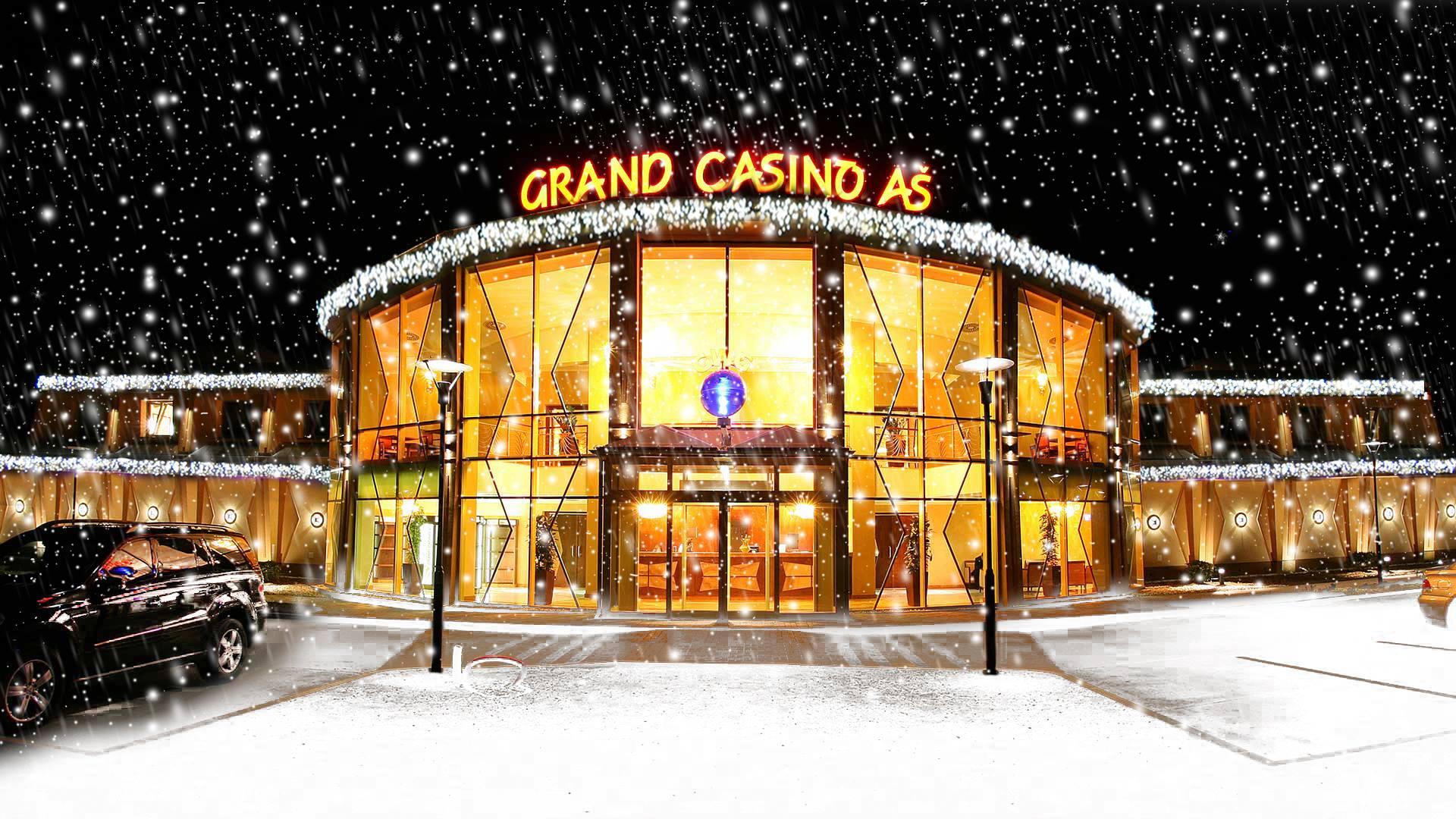 Casino Asch Tschechien