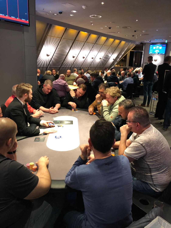 Poker Hohensyburg