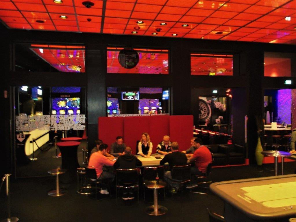 Casino Bremen Poker