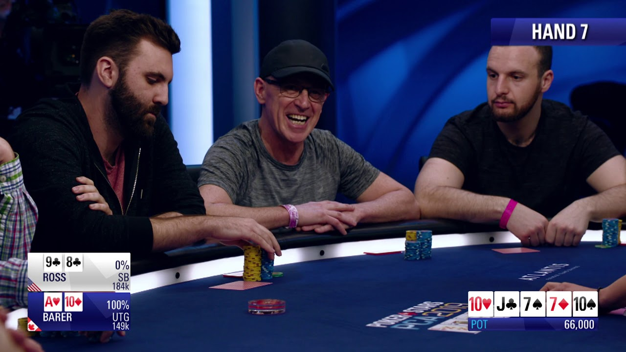 Pokerstars BetrГјgt Spieler