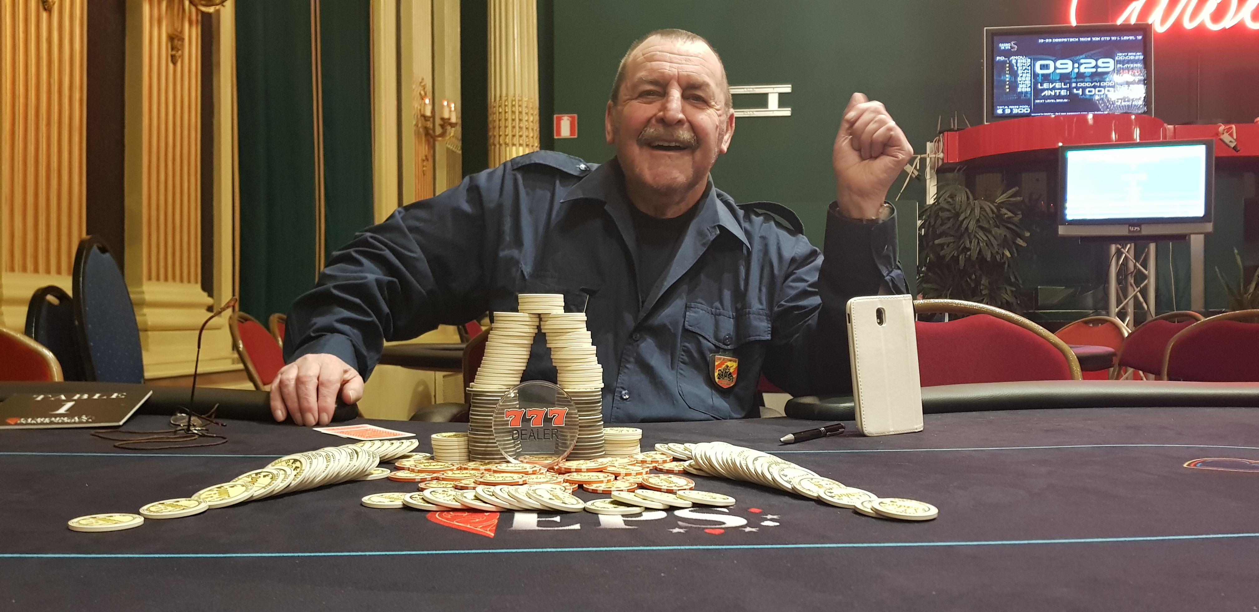 marc poker deutschland