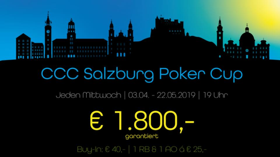 Ccc Salzburg