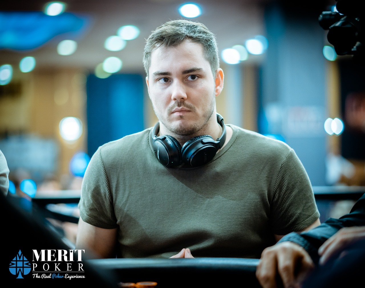 Merit Poker Classic 10k High Roller
