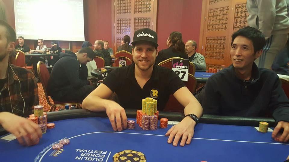 Poker Club Zurich