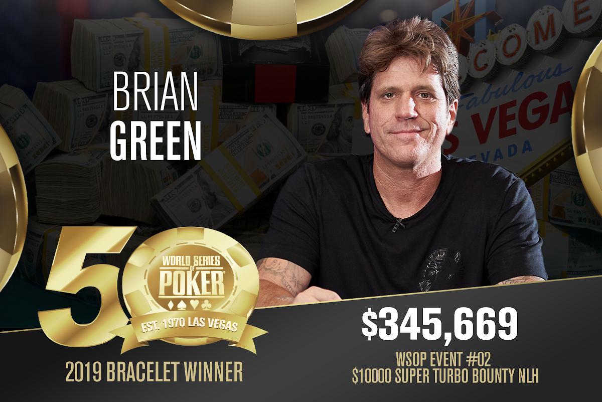 Brian Green