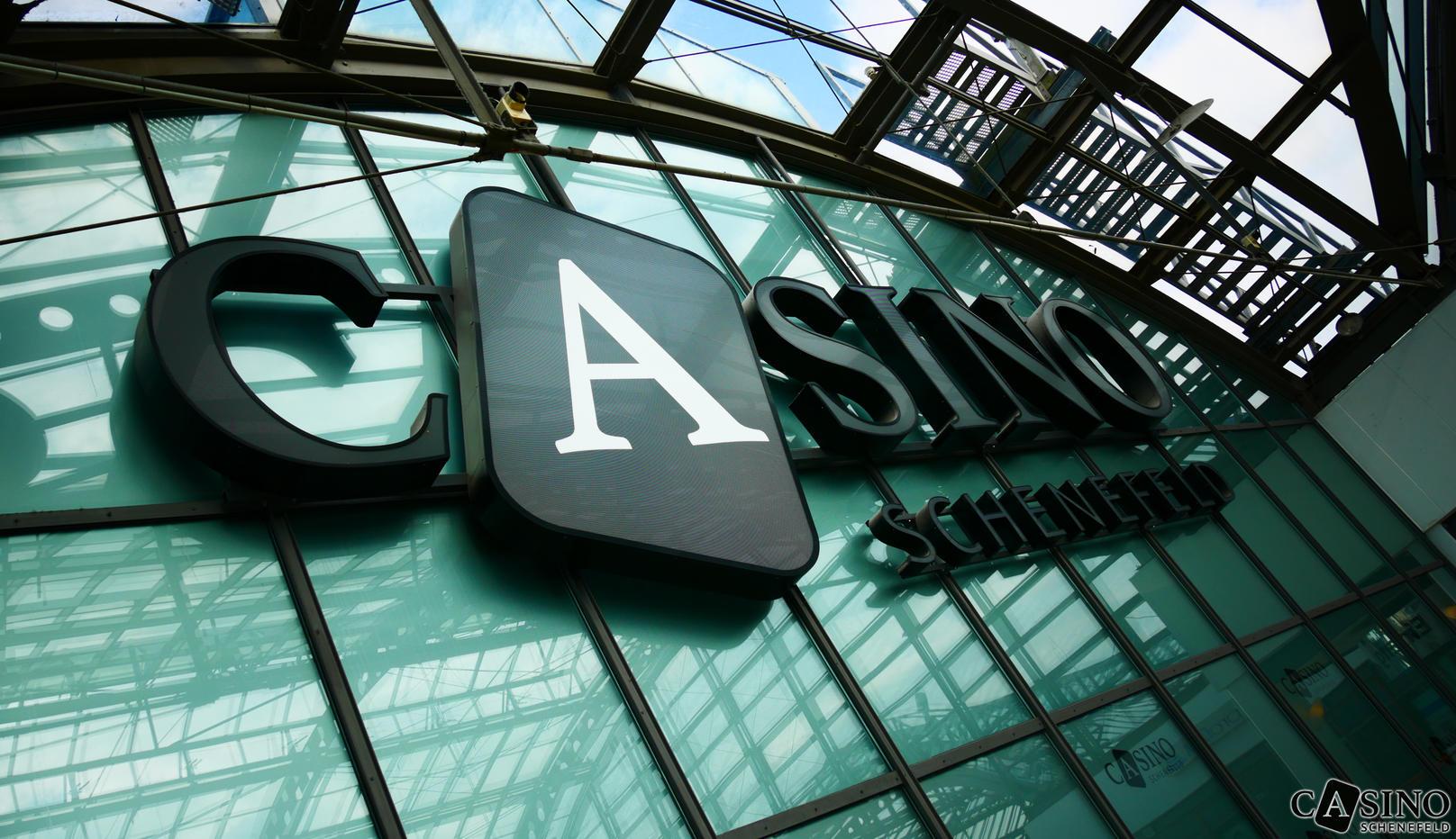 Casino Schenefeld Poker