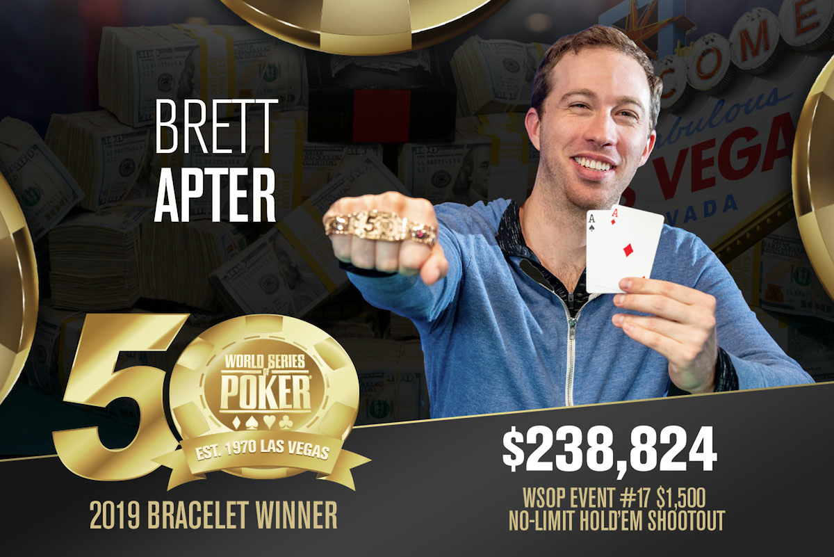 Brett Apter