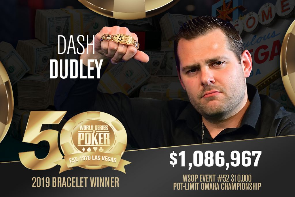 Dash Dudley