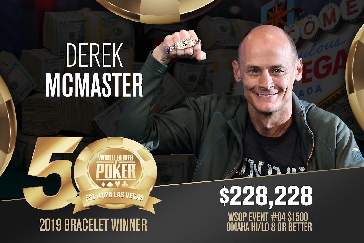 Derek McMaster
