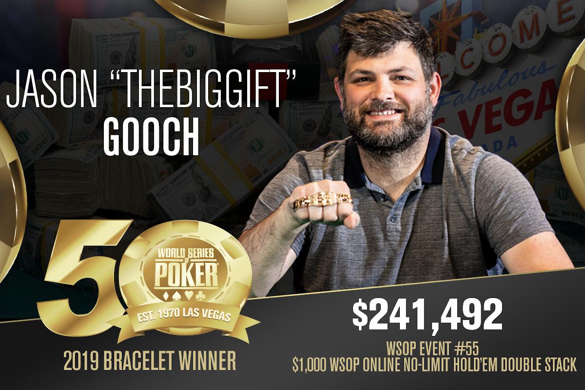 Jason Gooch