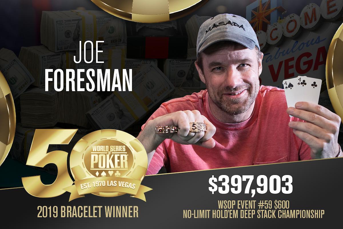 Joe Foresman