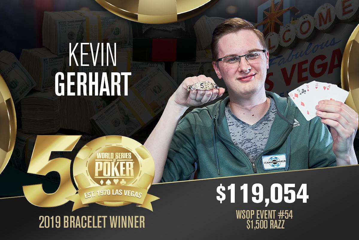 Kevin Gerhart