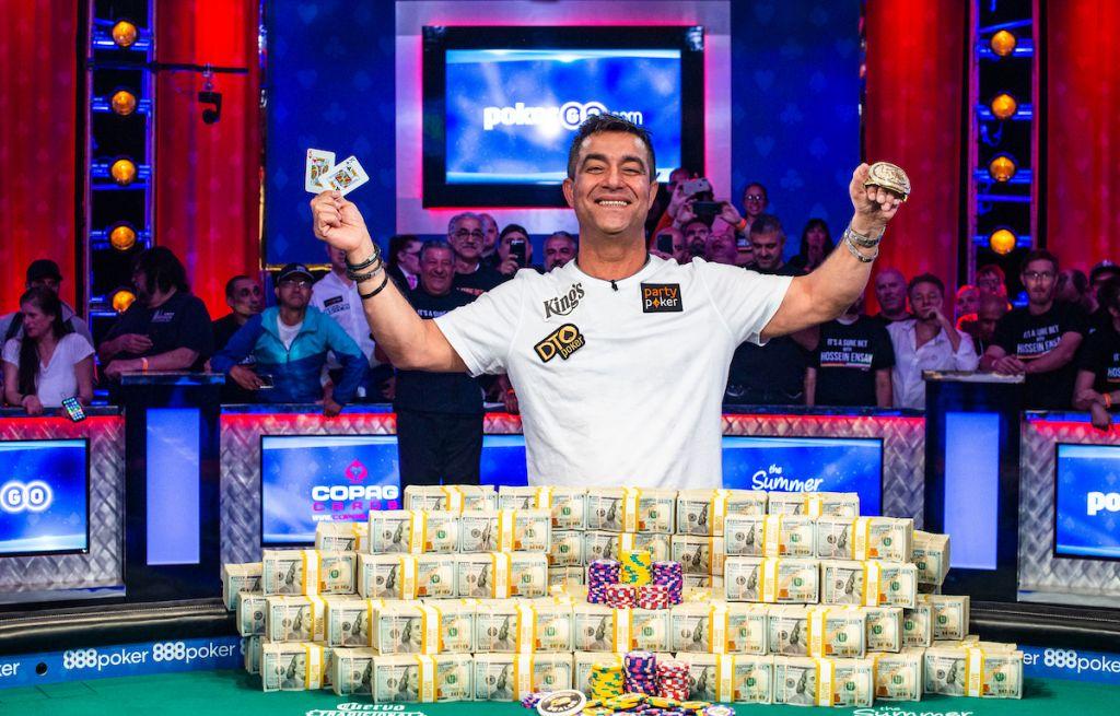 Poker Weltmeister