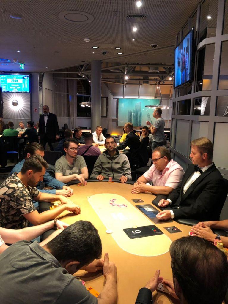 Dortmund Casino Poker Turnier