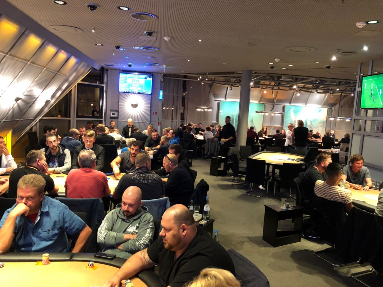 Casino Altersbeschränkung