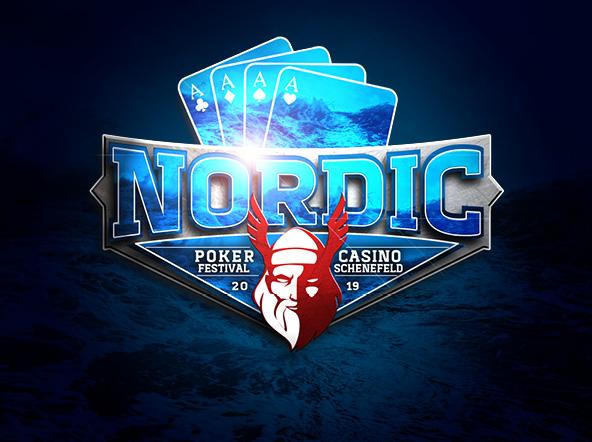 Erneut 4 Tickets für das Nordic Poker Festival Main Event in Schenefeld ausgespielt - PokerFirma - Die ganze Welt ist Poker