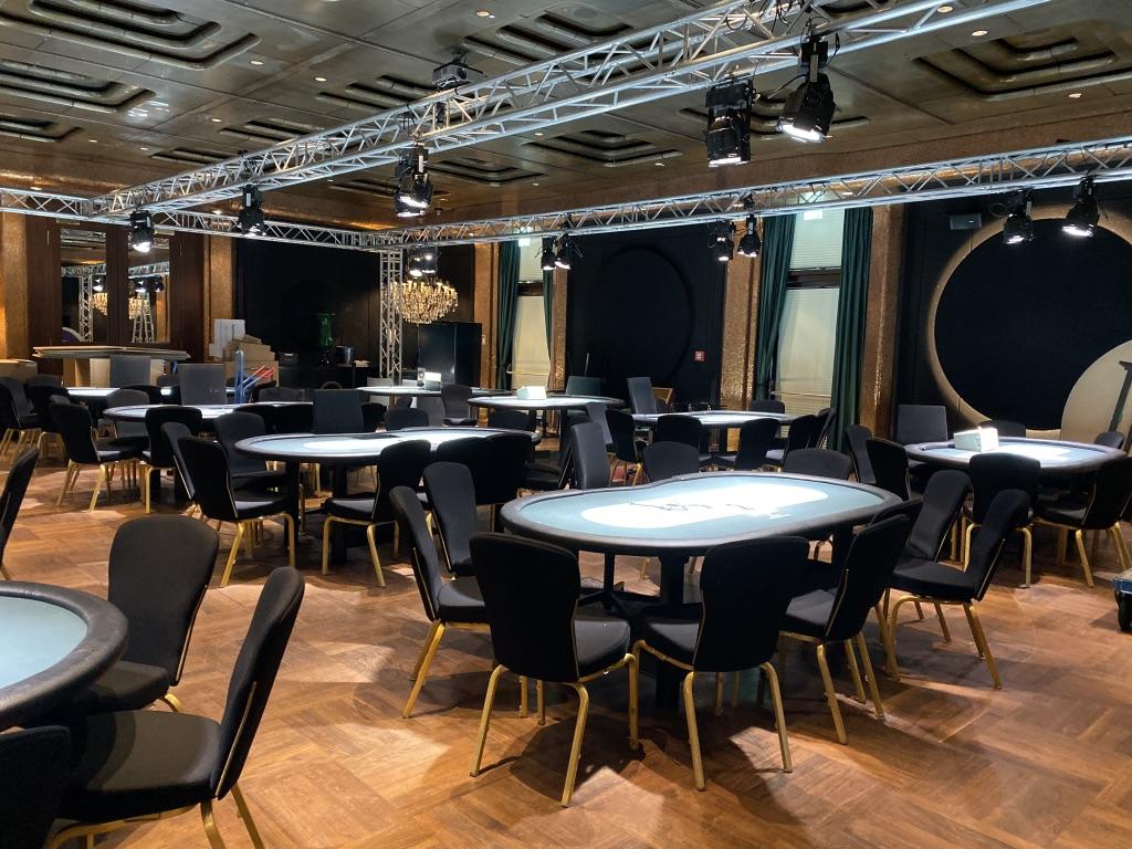 Baden Baden Poker