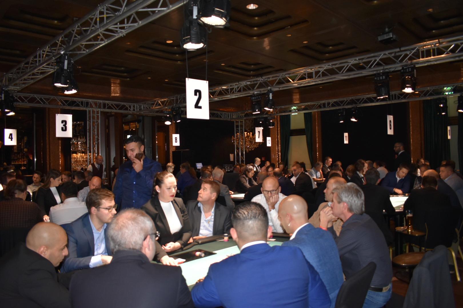 Casino Baden-Baden: Starker Auftakt der Baden-Württembergischen Poker Meisterschaft - PokerFirma - Die ganze Welt ist Poker