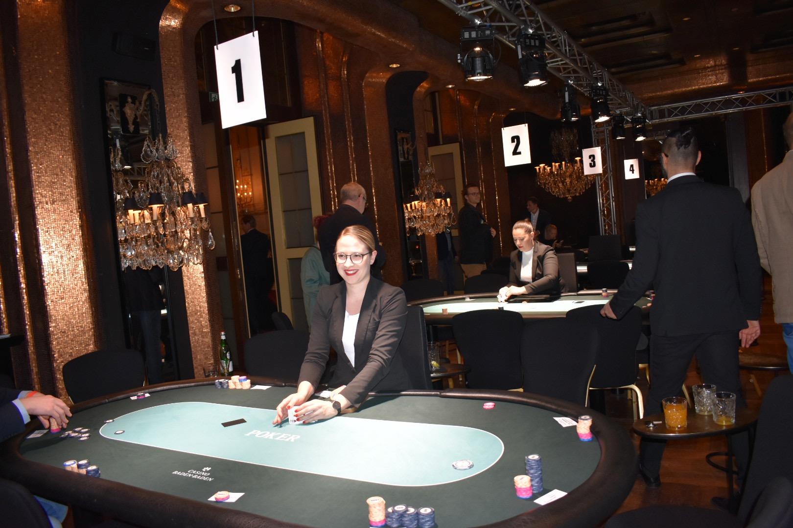 Tournoi Poker Baden Baden