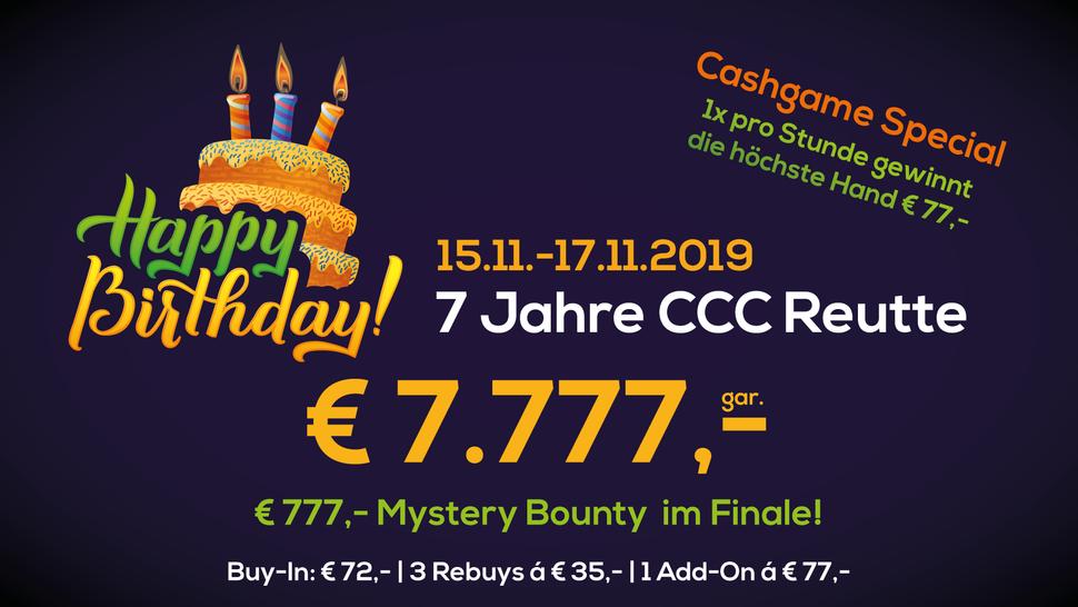 Ccc Reutte
