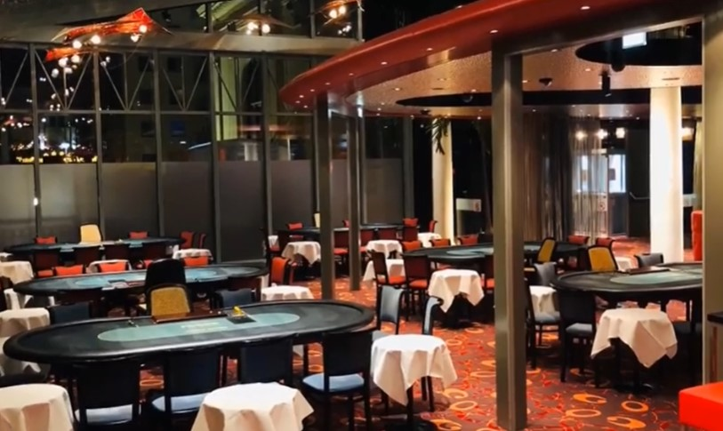 Live Poker Eroffnung Poker Lounge Casino Baden Bei Wien Pokerfirma