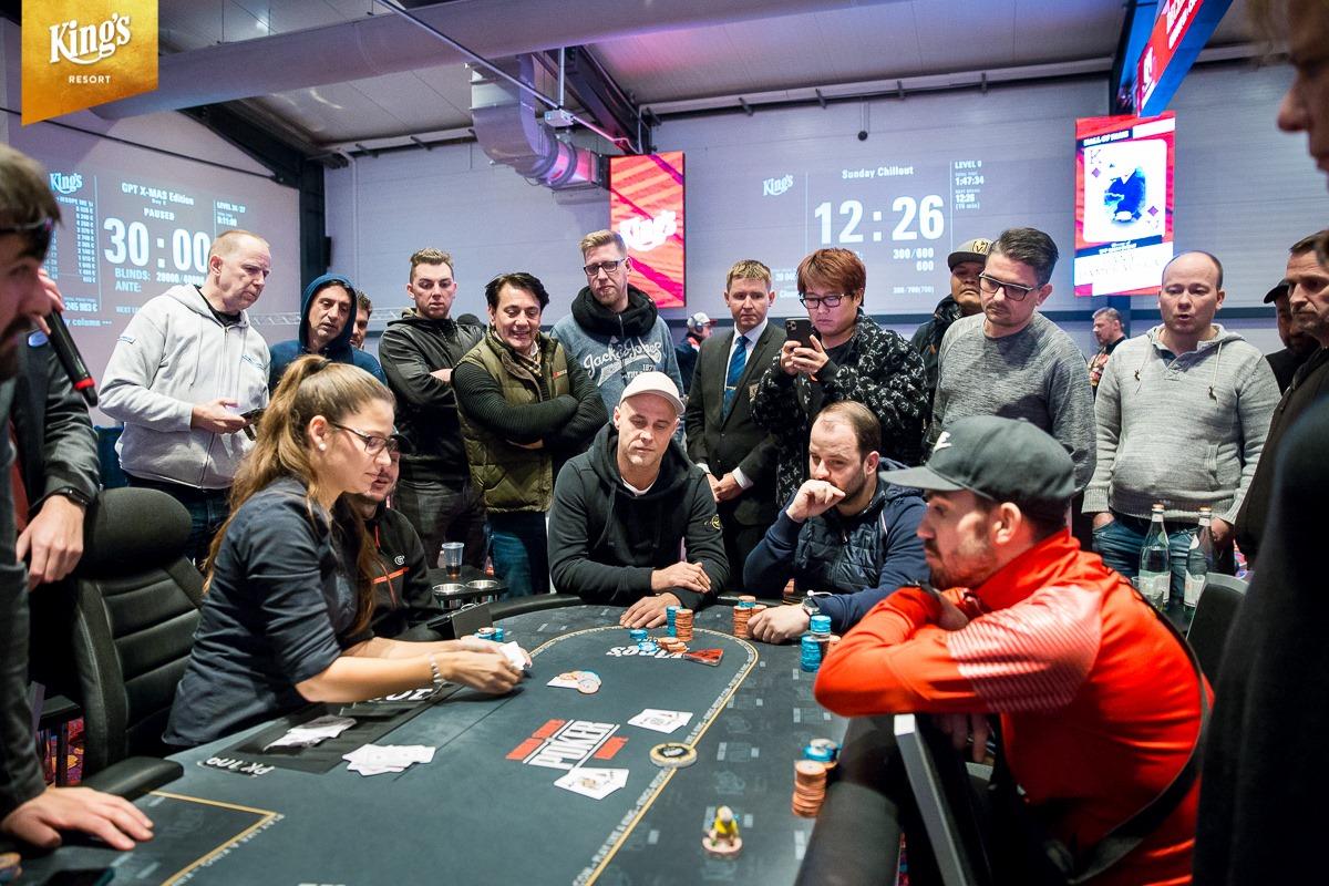 German Poker Tour