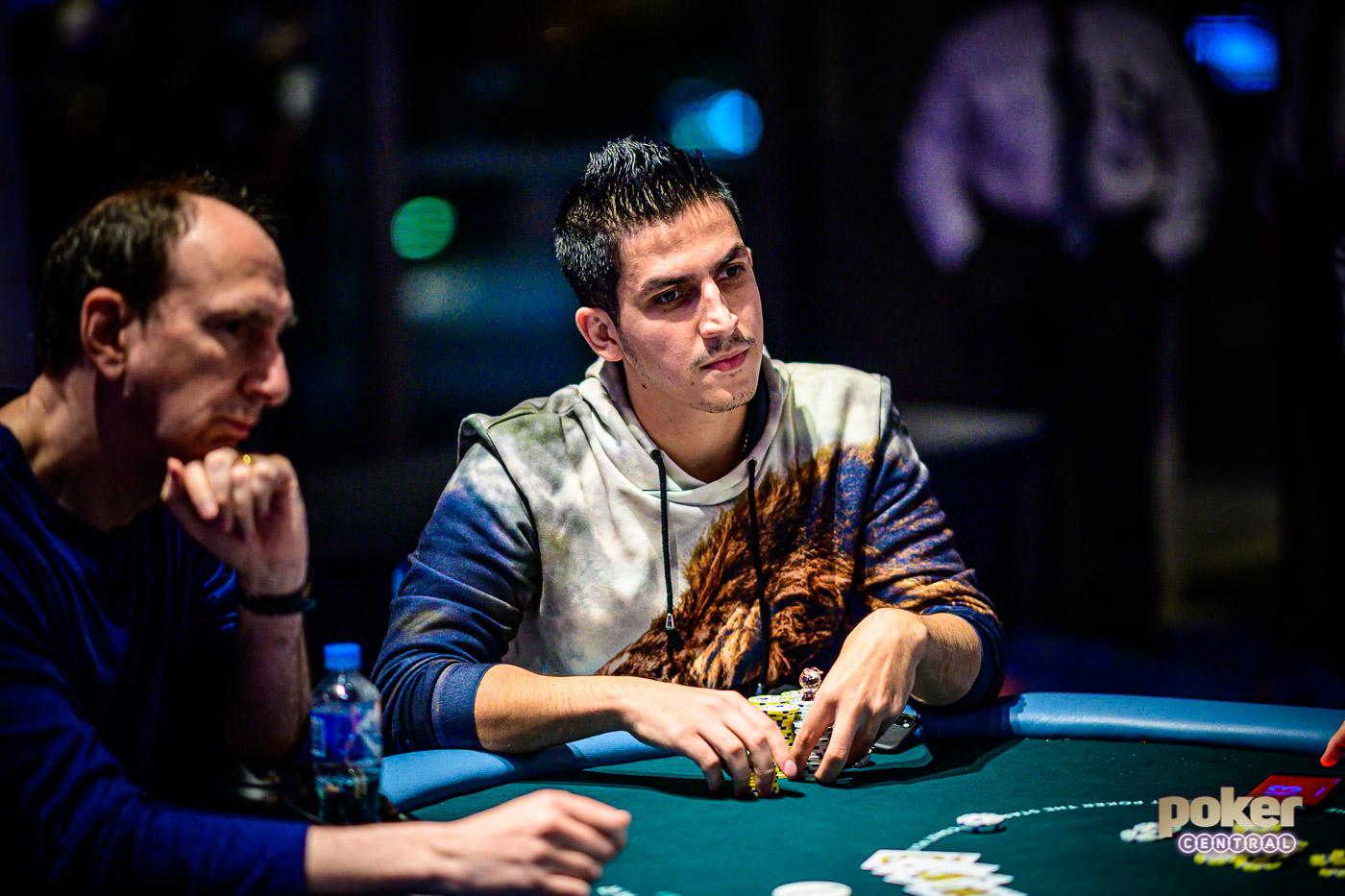 Ultimate Poker Central Coast