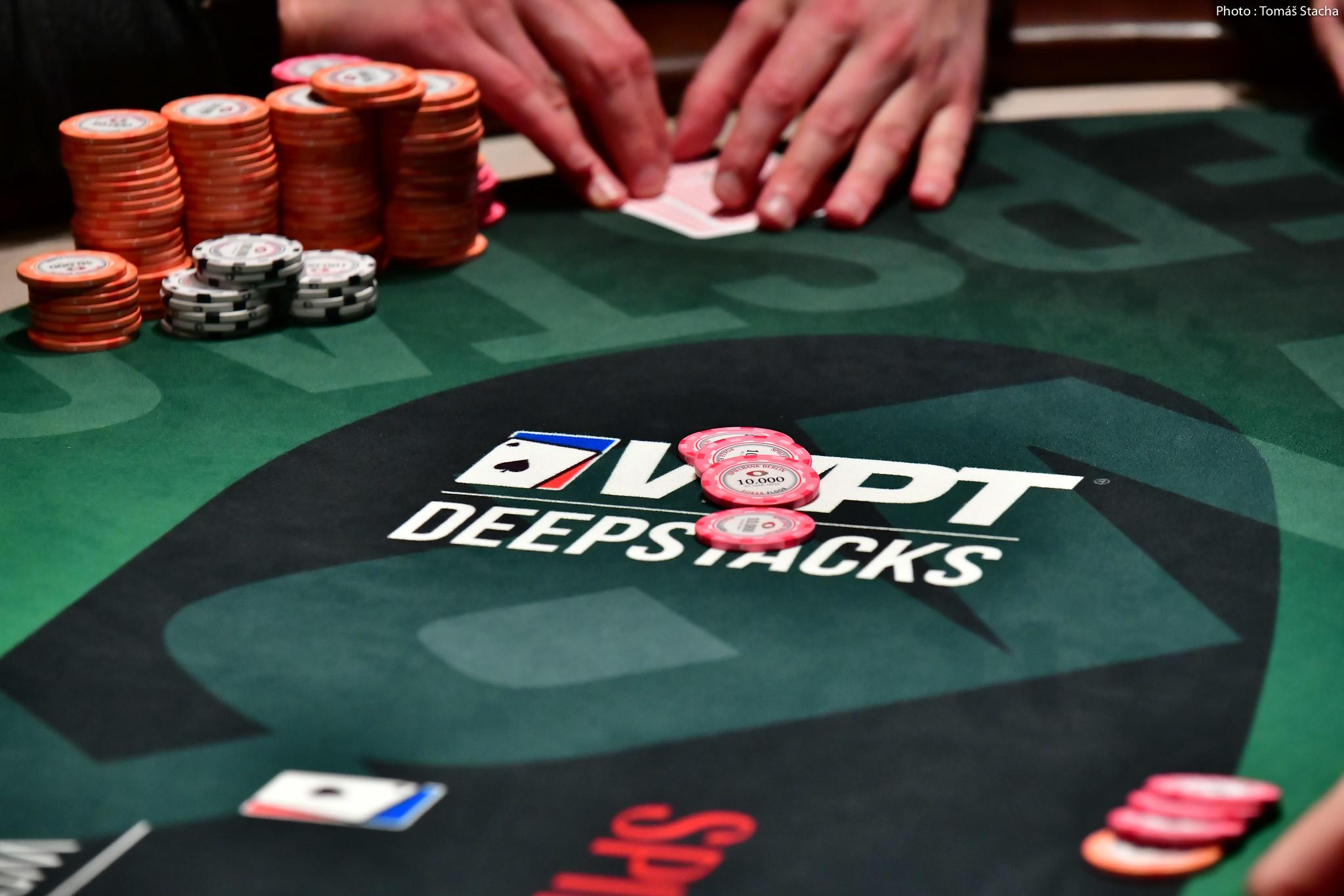 Poker Potsdamer Platz