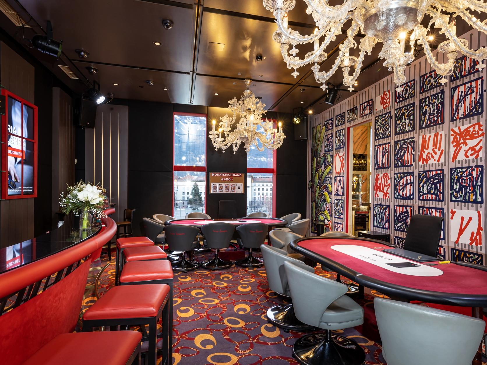 Casino Insbruck