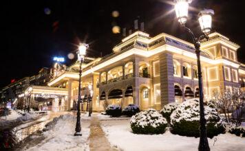 European Poker Tour Sochi