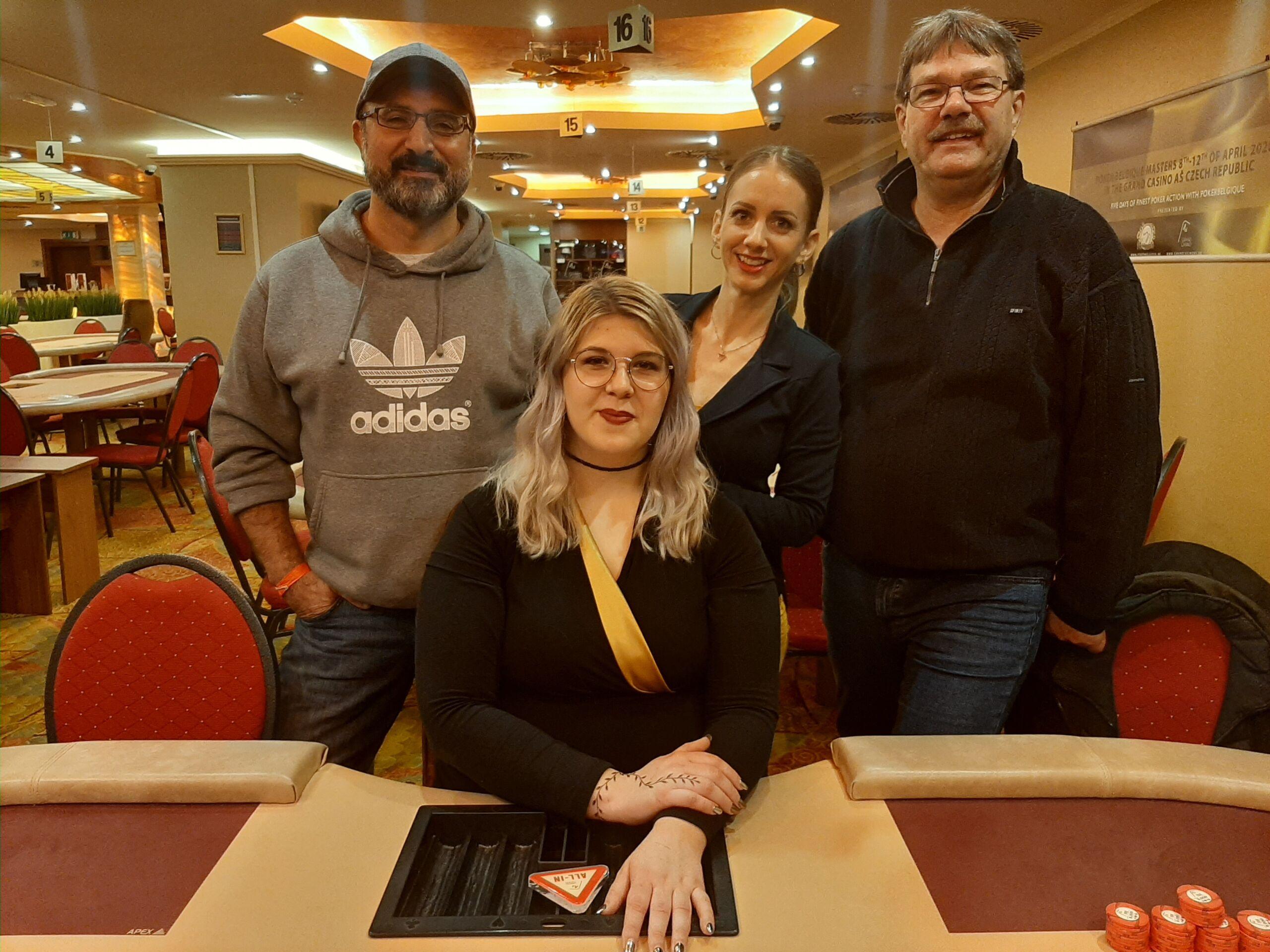Poker In Hannover