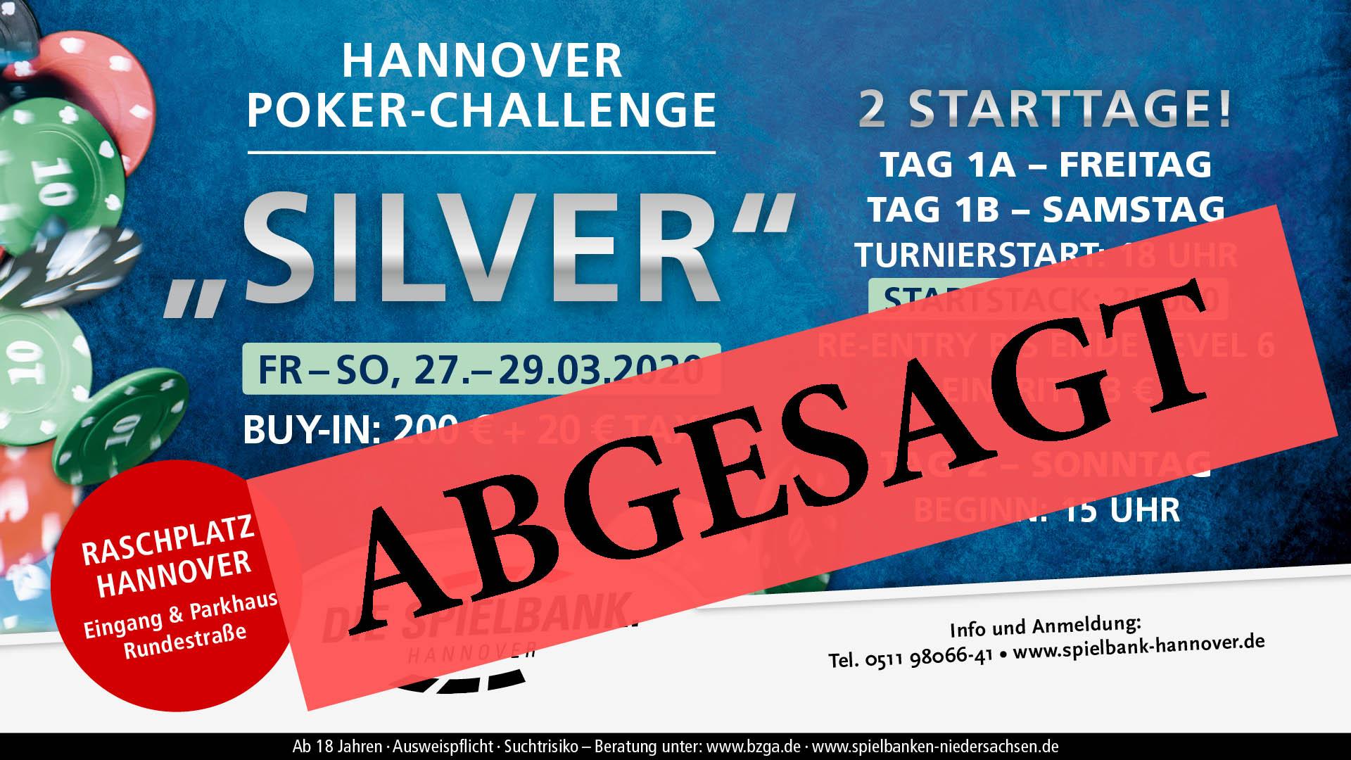 Pokerturniere Bayern