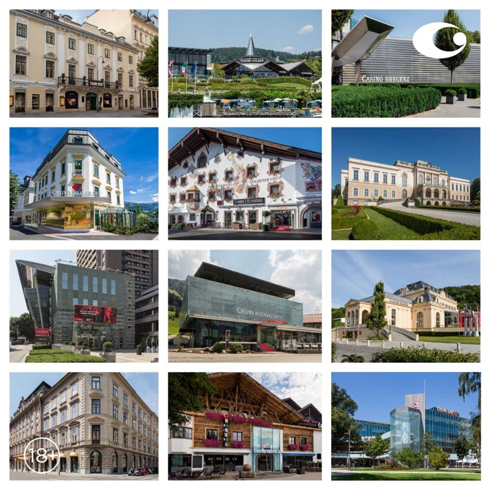 Casinos Austria Corona